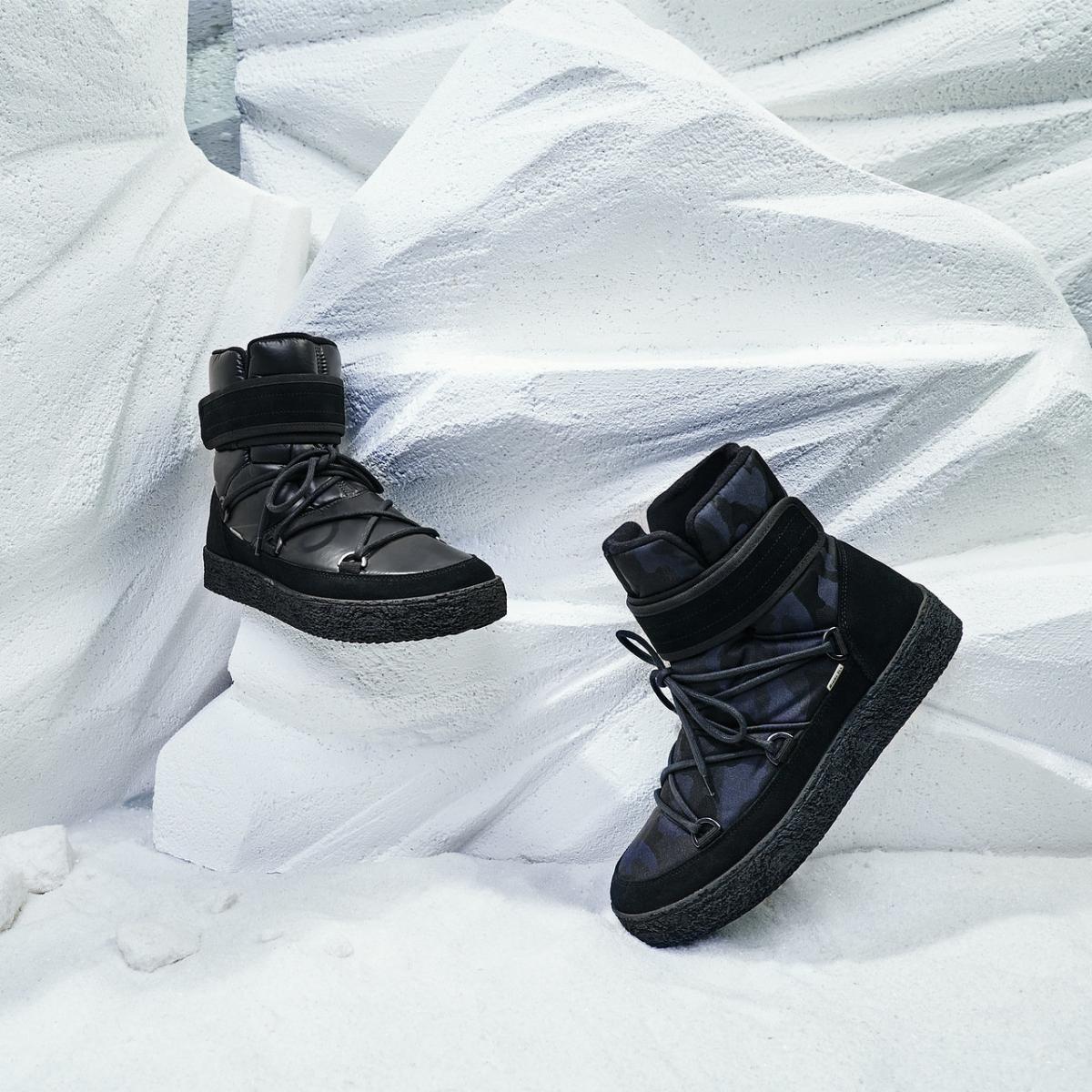 Casual urban сапоги для мужчин на зиму от Jog Dog
