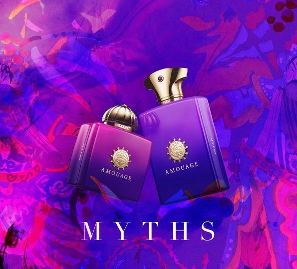 «Мифы для мужчин»