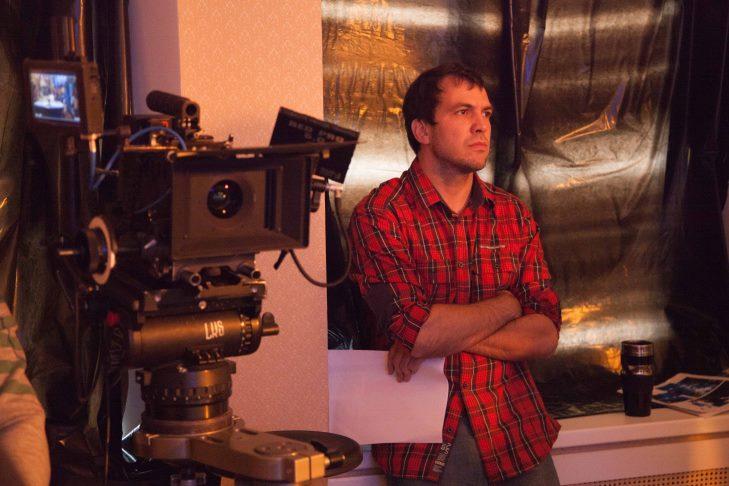 """Михаил Антыков: """"Новый виток интереса к историческому кино вполне оправдан"""""""