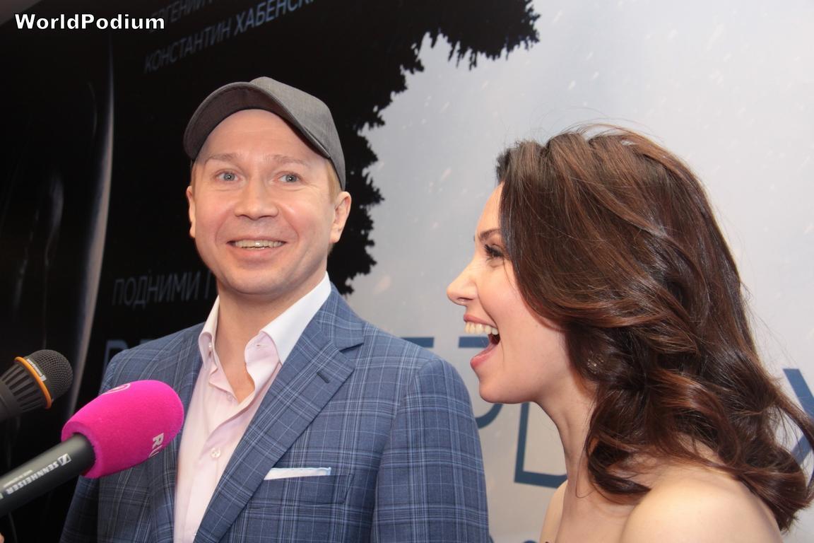 Евгений Миронов предложил провести фестиваль мюзиклов