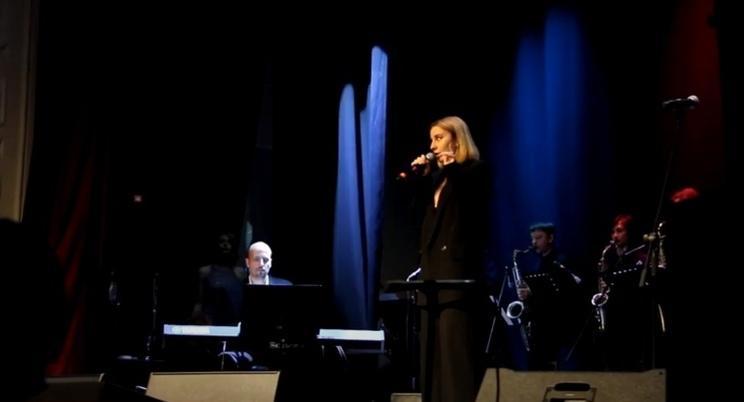 Институт Современного Искусства выступил одним из организаторов благотворительного концерта «Любовь побеждает все»