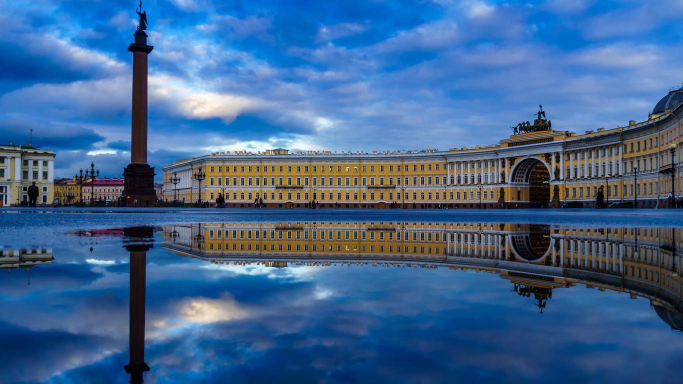 Европейскую театральную премию в ноябре будут вручать в Петербурге