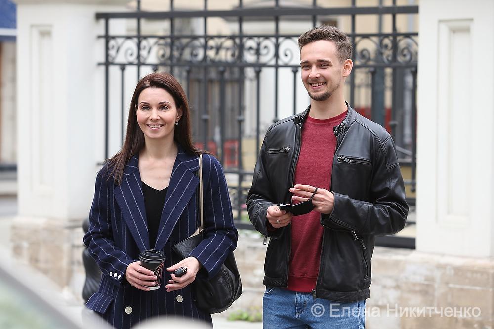 Евгений Писарев открыл 71-й сезон в Театре Пушкина