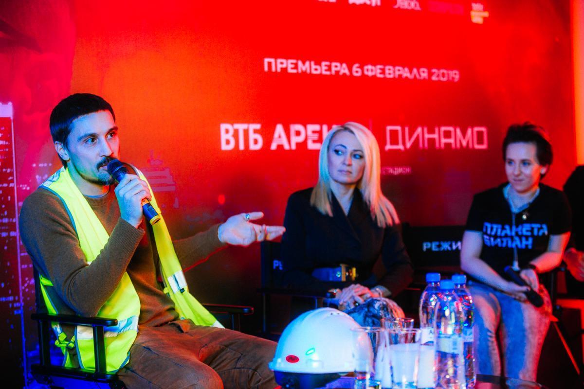 Дима Билан: «Плох тот музыкант, который не думает о вечном»