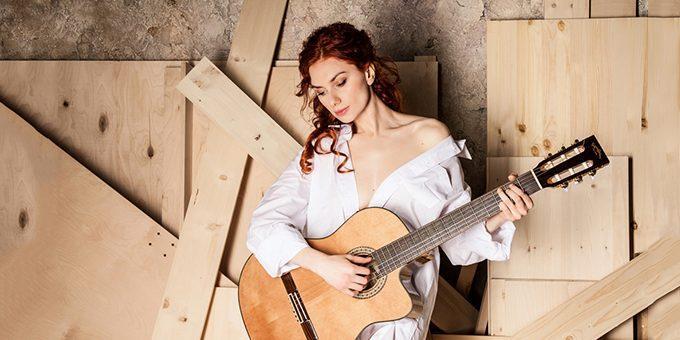 В «Доме Культуры» состоится презентация дебютного сингла NINA project
