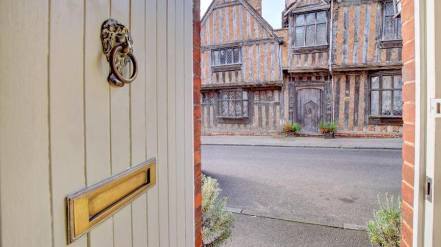 Коттедж напротив дома Гарри Поттера сдается в Англии