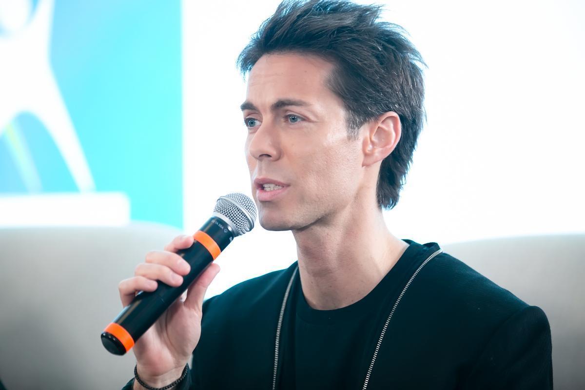 Марк Тишман: «Проектов, аналогичных конкурсу «Во весь голос» на российском ТВ нет»