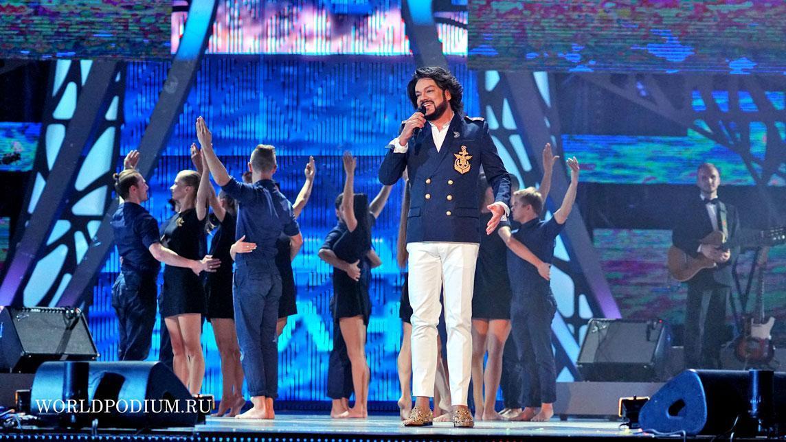 XIX Международный конкурс молодых исполнителей популярной музыки «Новая волна 2020» отменён