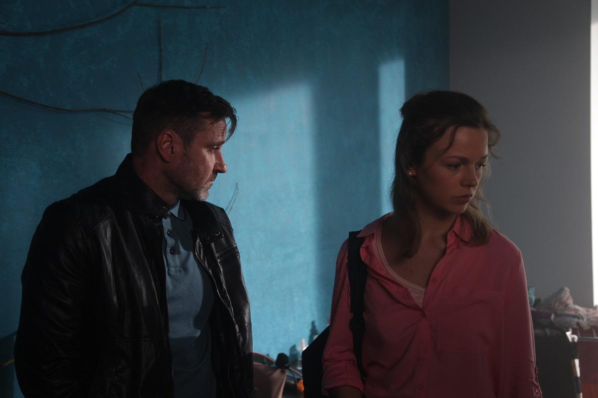 Остросюжетный детектив «Чёрная лестница» выходит в эфир