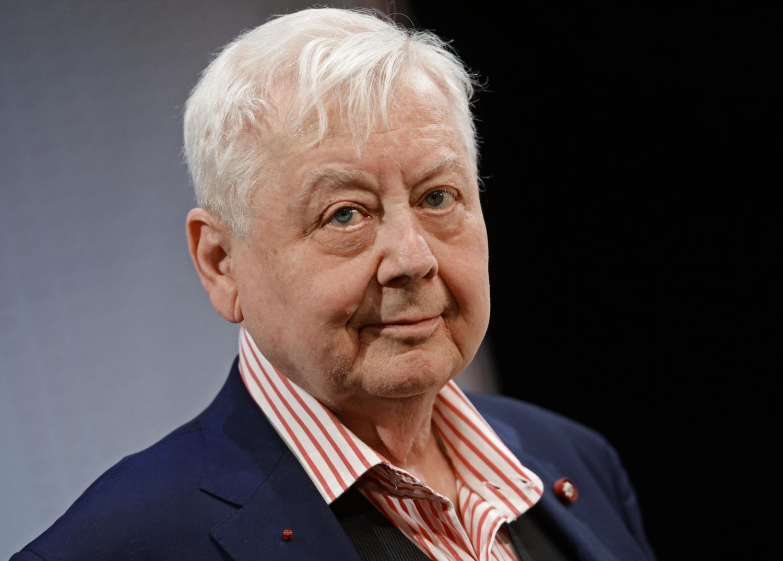 Поздравление с днем рождения народного артиста СССР Олега Табакова