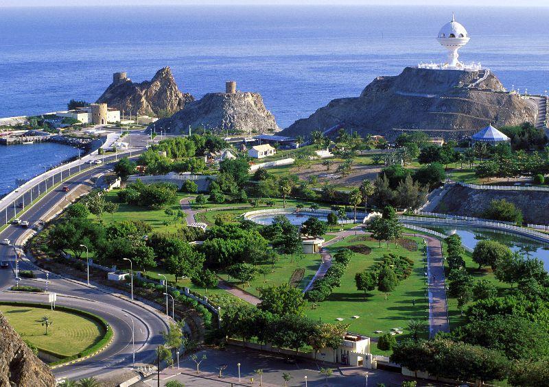 Султанат Оман занял второе место в рейтинге самых безопасных стран мира