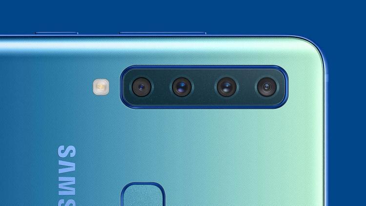Samsung Galaxy A90 обзаведётся выдвижной камерой