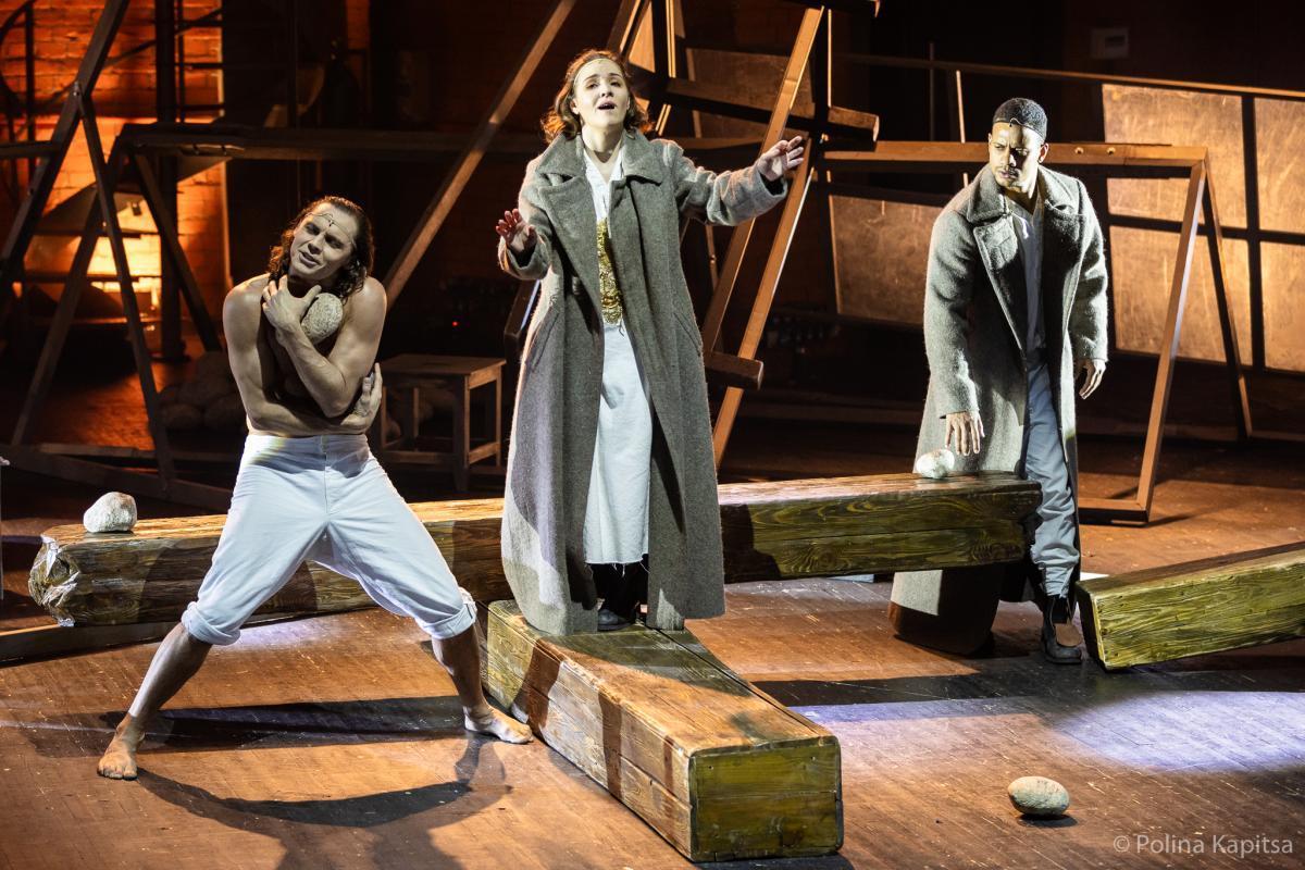 «Памяти великого Мастера»: в Санкт-Петербурге пройдут гастроли Театра Романа Виктюка