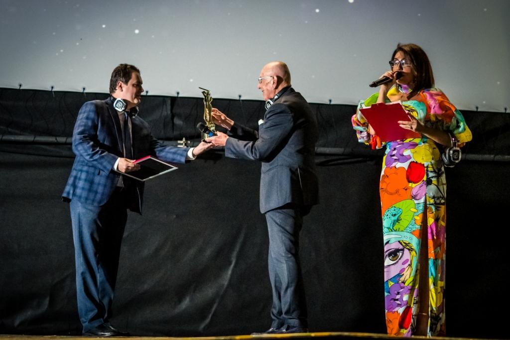 С огромным успехом прошел III кинофестиваль российского кино в Милане