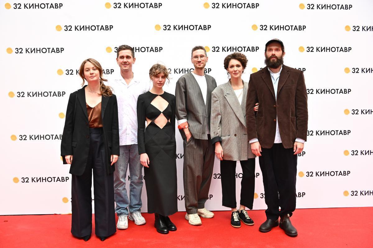 Премьера фильма Григория Добрыгина «На близком расстоянии» на «Кинотавре»