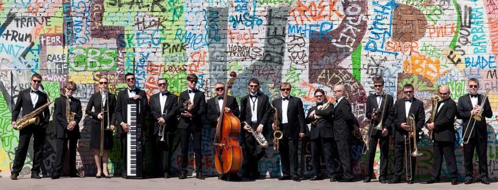 Московский джазовый оркестр выступит на World Jazz Festival 2015