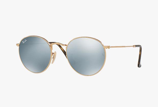 05ea68b08b13 Компания Ray-Ban выпустила новую коллекцию солнцезащитных очков ...