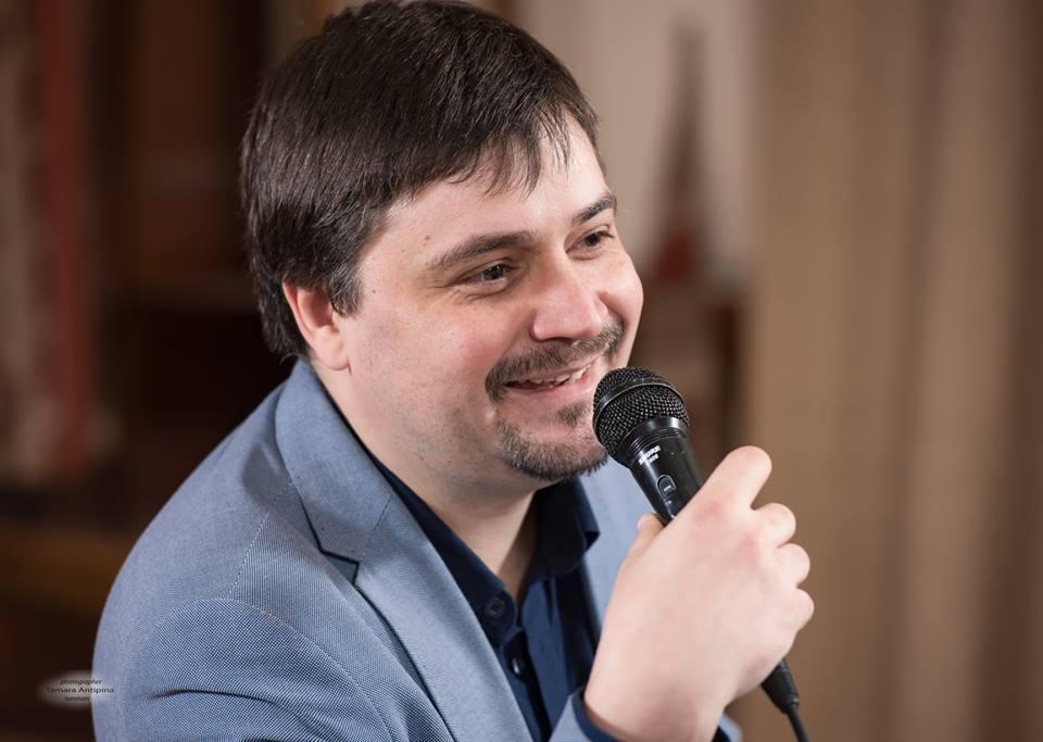 Лидер писательской организации рассказал об иллюзиях тружеников пера