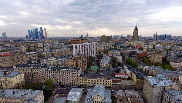 Дом на Плющихе, где жил Лев Толстой, включили в число выявленных памятников