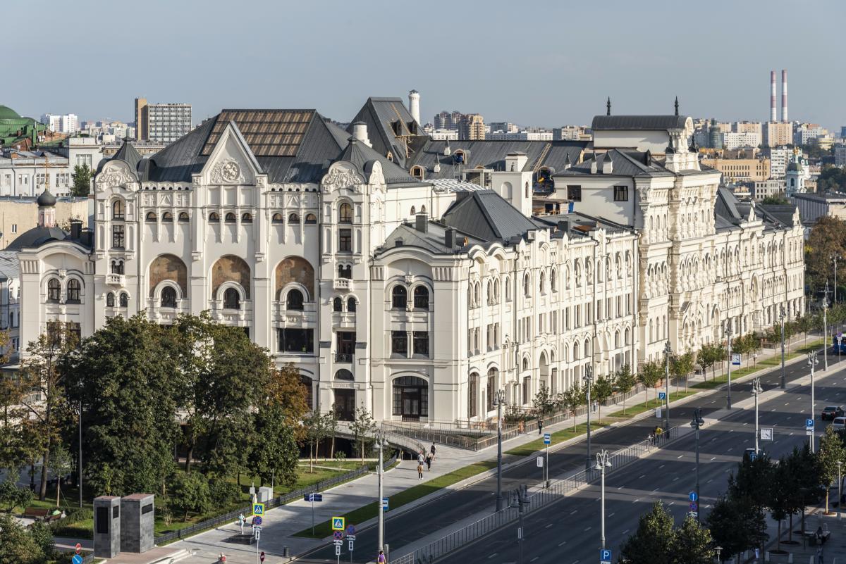 Политехнический музей объявил дату открытия