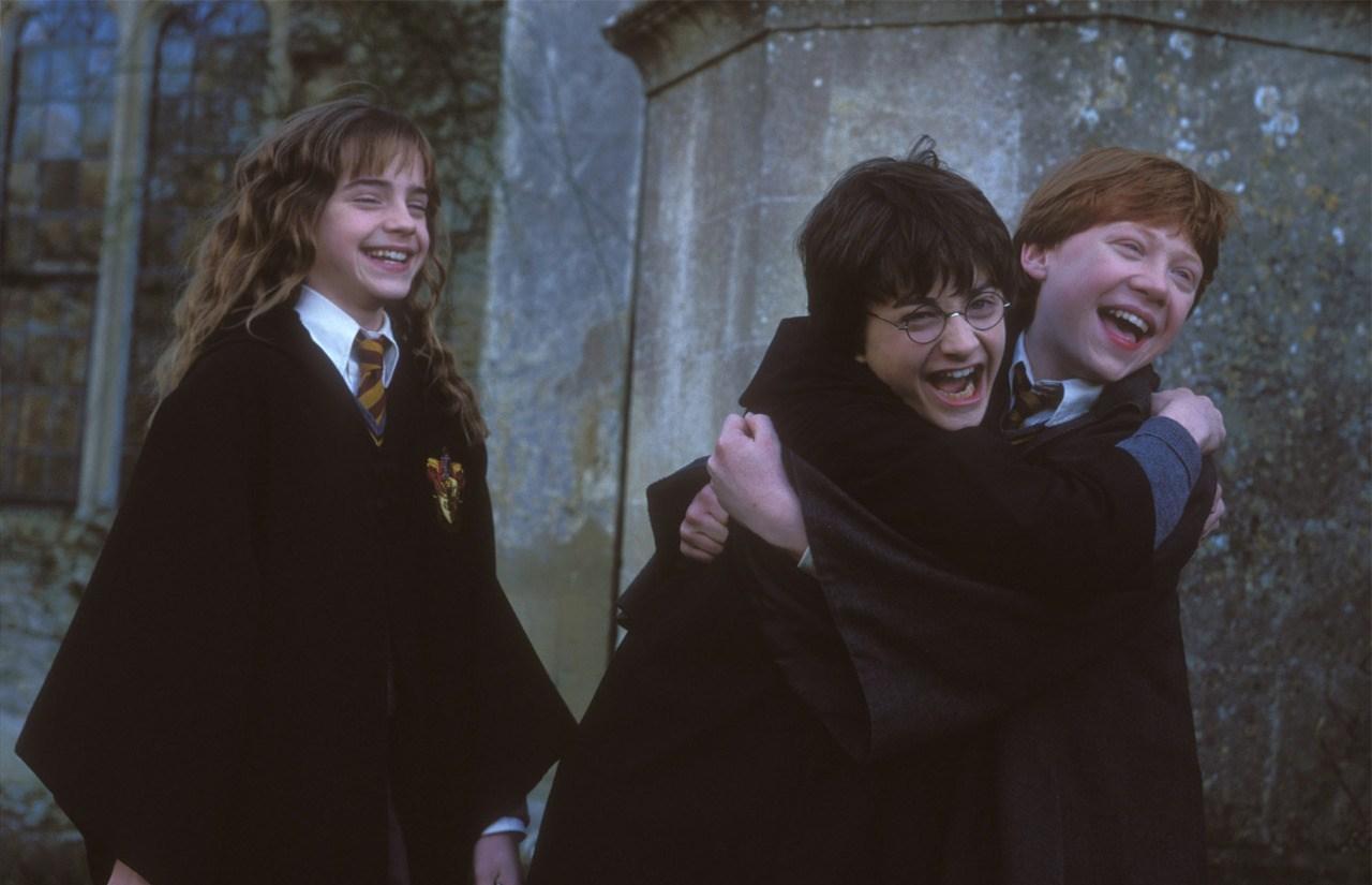 Первое издание книги о Гарри Поттере побило рекорд стоимости