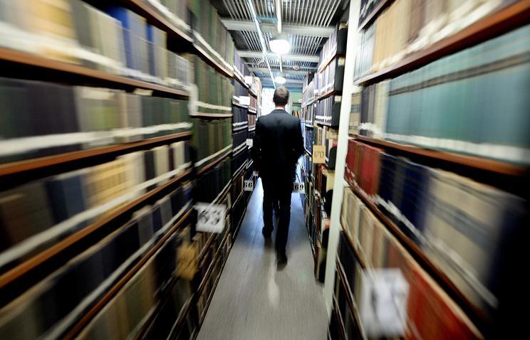 В Праге открылся электронный читальный зал российской Президентской библиотеки