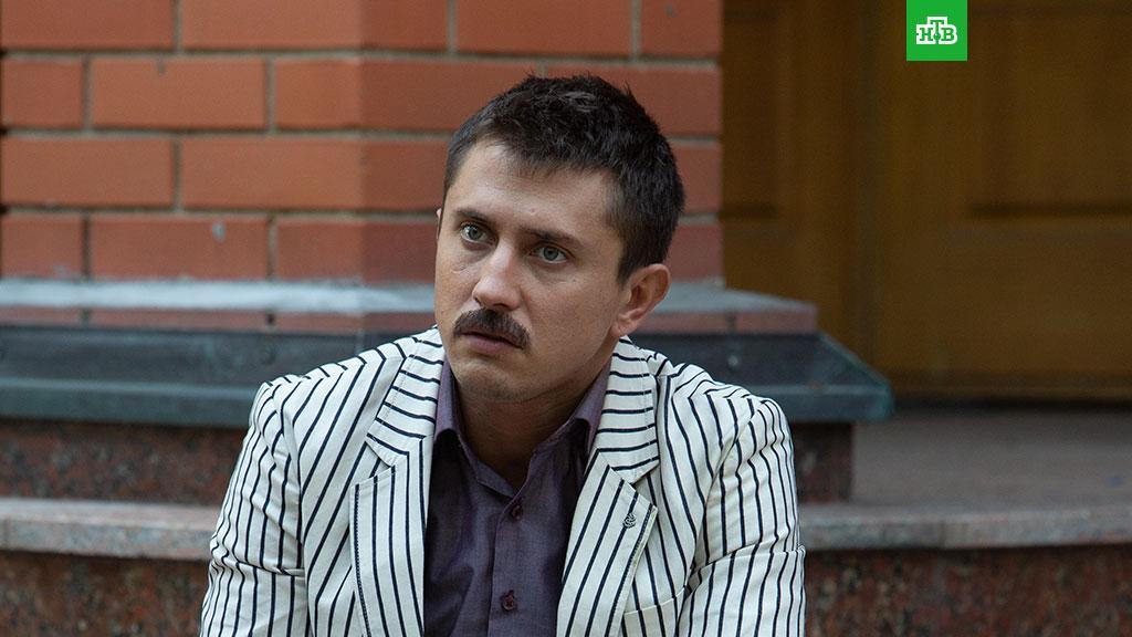 Павел Прилучный стал главарём мафии в новом сериале НТВ «Форс-мажор»