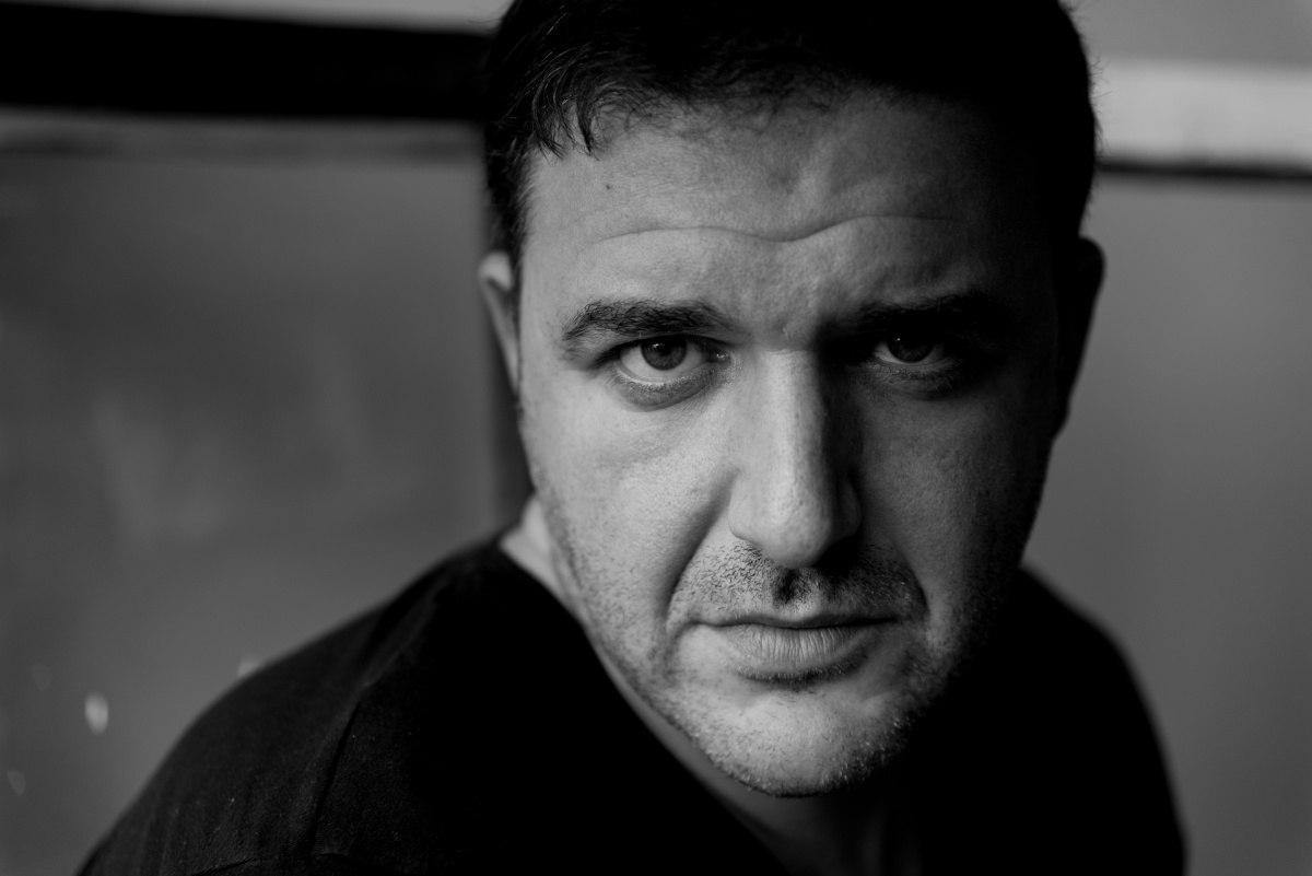 Актер Виторган подрался с режиссером Богомоловым из-за Собчак