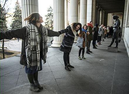 Главные события Всероссийского дня инклюзии в Москве