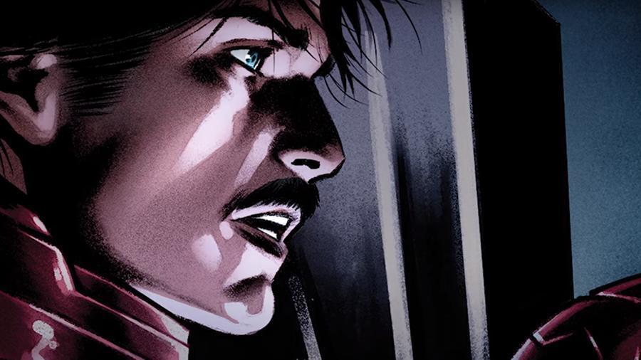 Marvel анонсировала перезапуск Железного человека