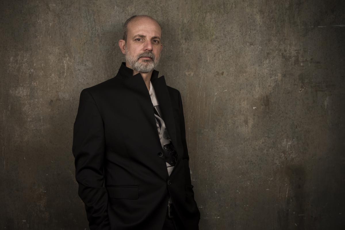 Итальянский композитор Фабрицио Патерлини посвятил свой трек России