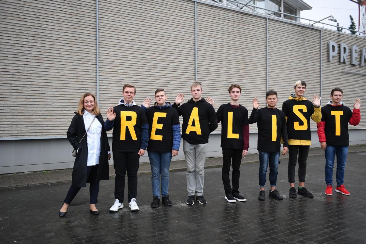 Фестиваль веб-сериалов REALIST WEB FEST пройдет в Нижнем Новгороде с 4 по 8 августа