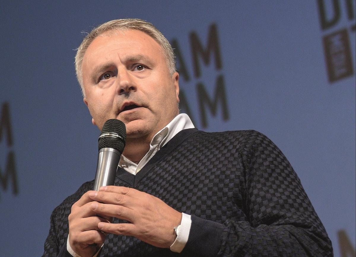 Леонид Верещагин: из-за ограничений киноотрасль многое потеряет