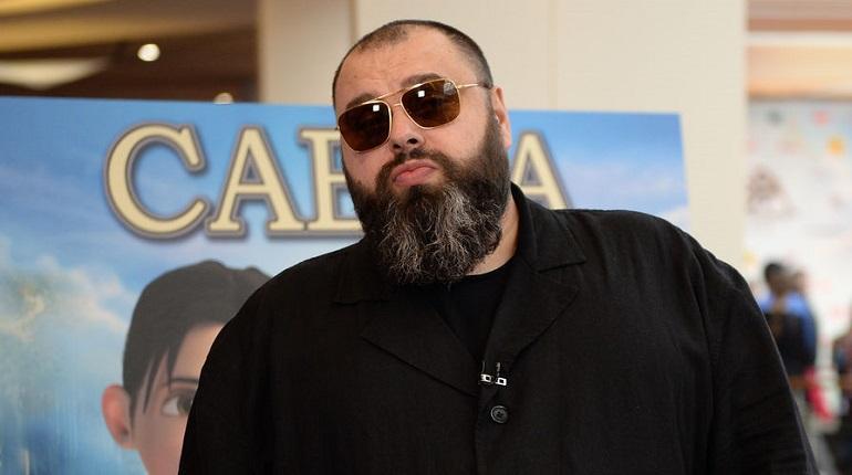 Фадеев признался, кто из артистов лейбла пел его голосом