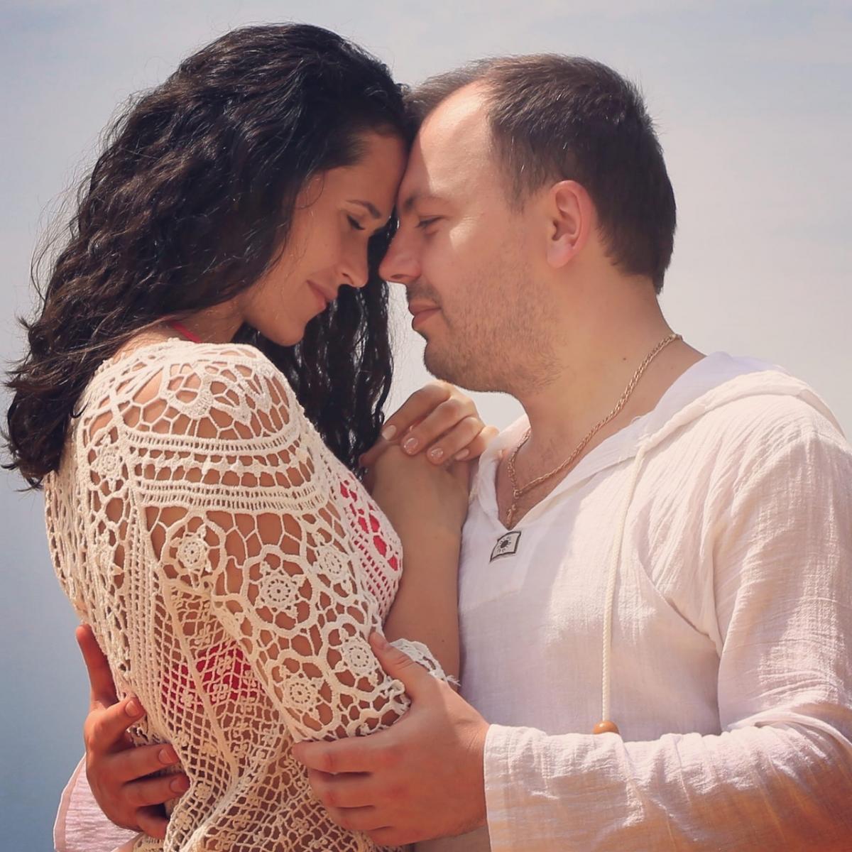 Ярослав Сумишевский вместе с супругой Натальей попали в страшную автокатастрофу