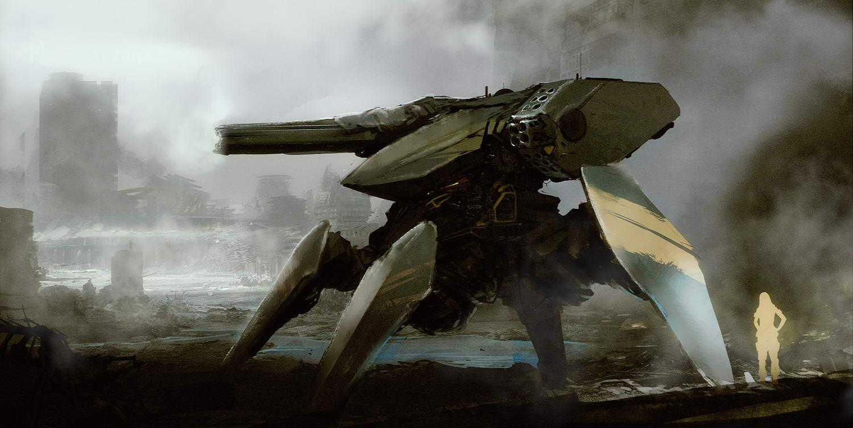 Сарик Андреасян и кинокомпания «Большое кино» готовятся к съемкам фильма о гигантских роботах