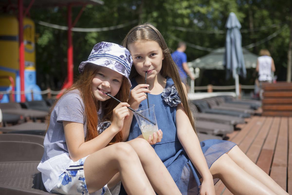 Цвет настроения синий: Gulliver представил две коллекции в самом стильном оттенке сезона