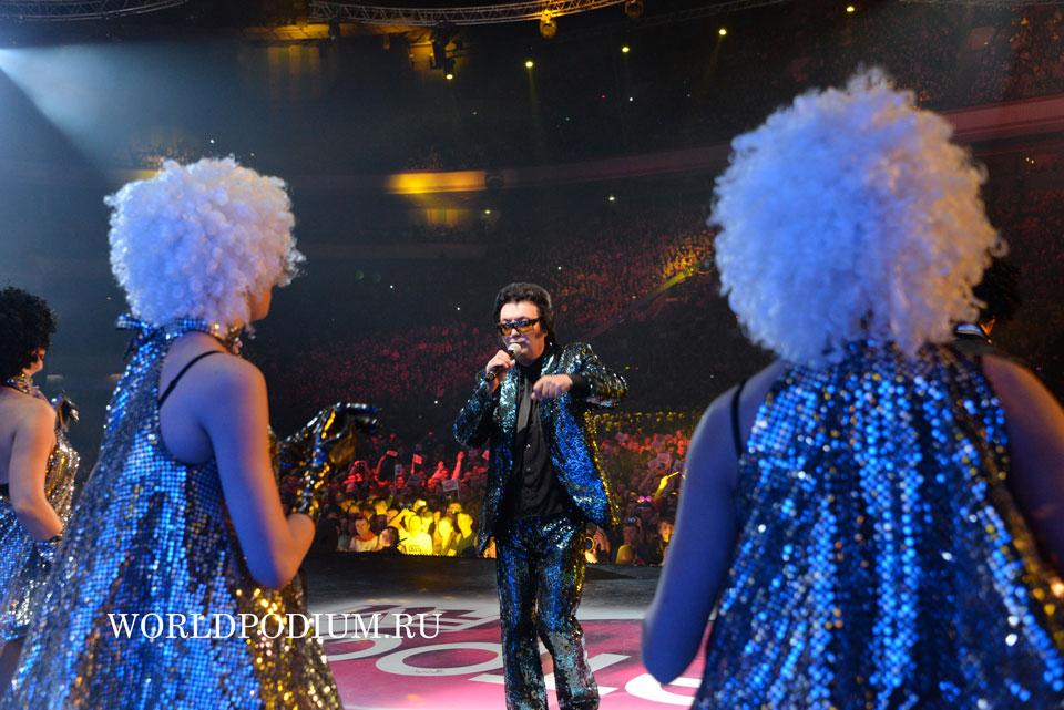Fancy (Легенды Ретро FM 2015)  Фото он-лайн трансляция
