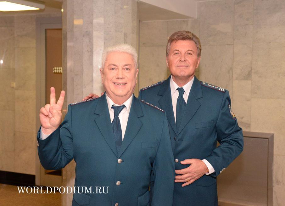 С Днем Рождения, Владимир Натаныч!