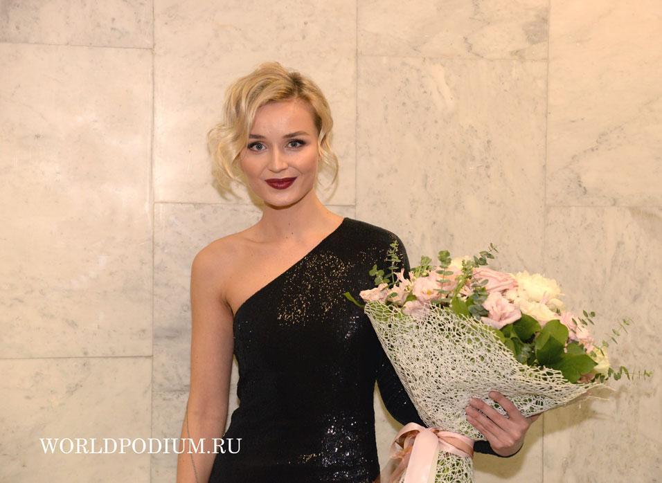 Концерт Полины Гагариной в «Барвиха Luxury Village»