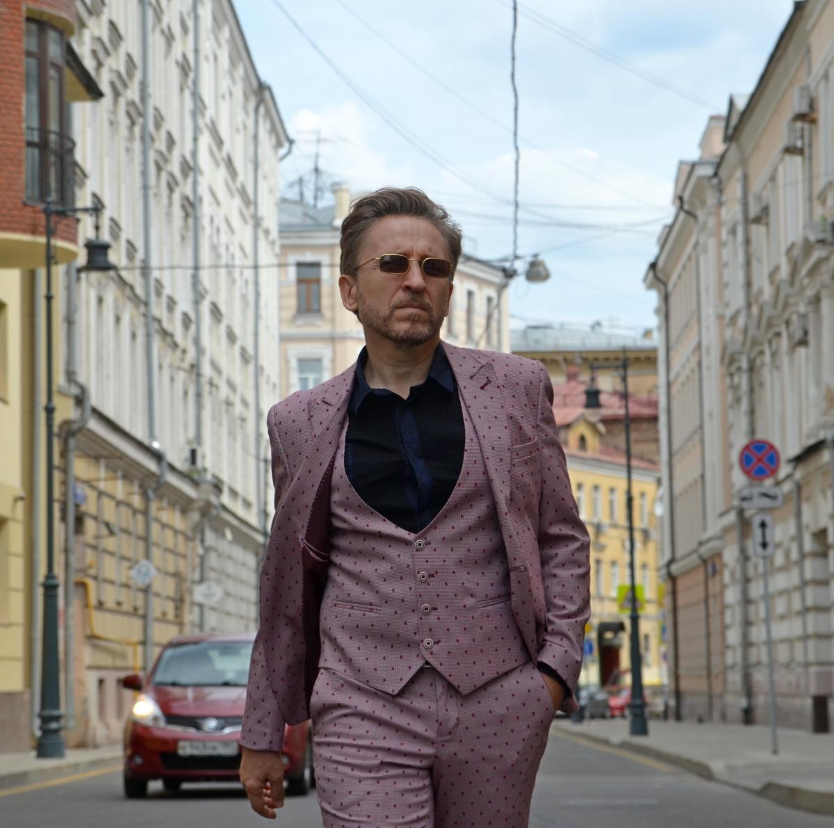 Валентин Суходолец примет участие в концерте «Песни кино. Золотые шлягеры в исполнении звёзд Москонцерта»