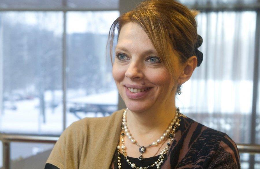 Екатерина Рождественская представит свою новую книгу «Двор на Поварской»