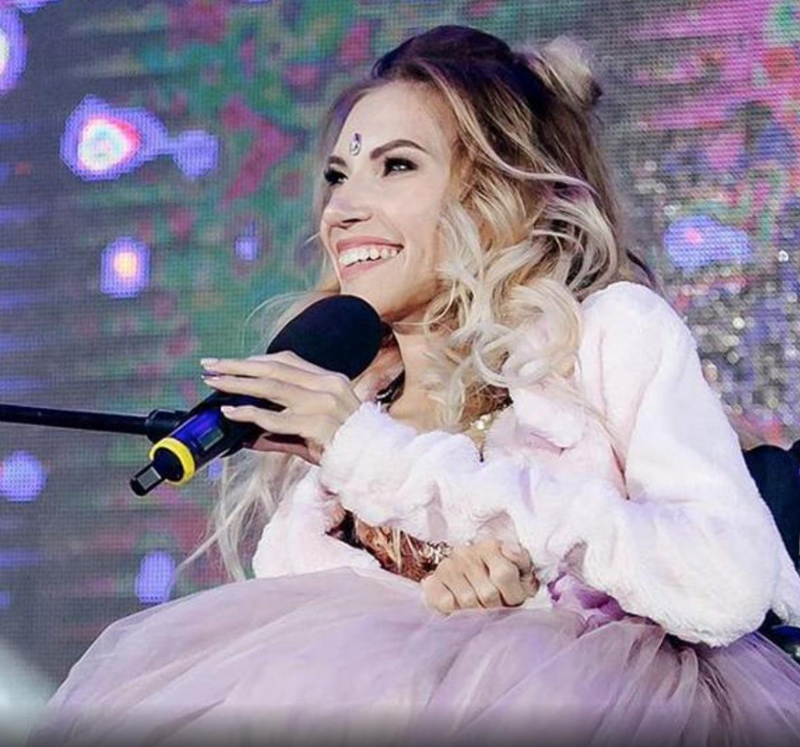 Юлия Самойлова оправдалась за неудачное исполнение песни для «Евровидения»