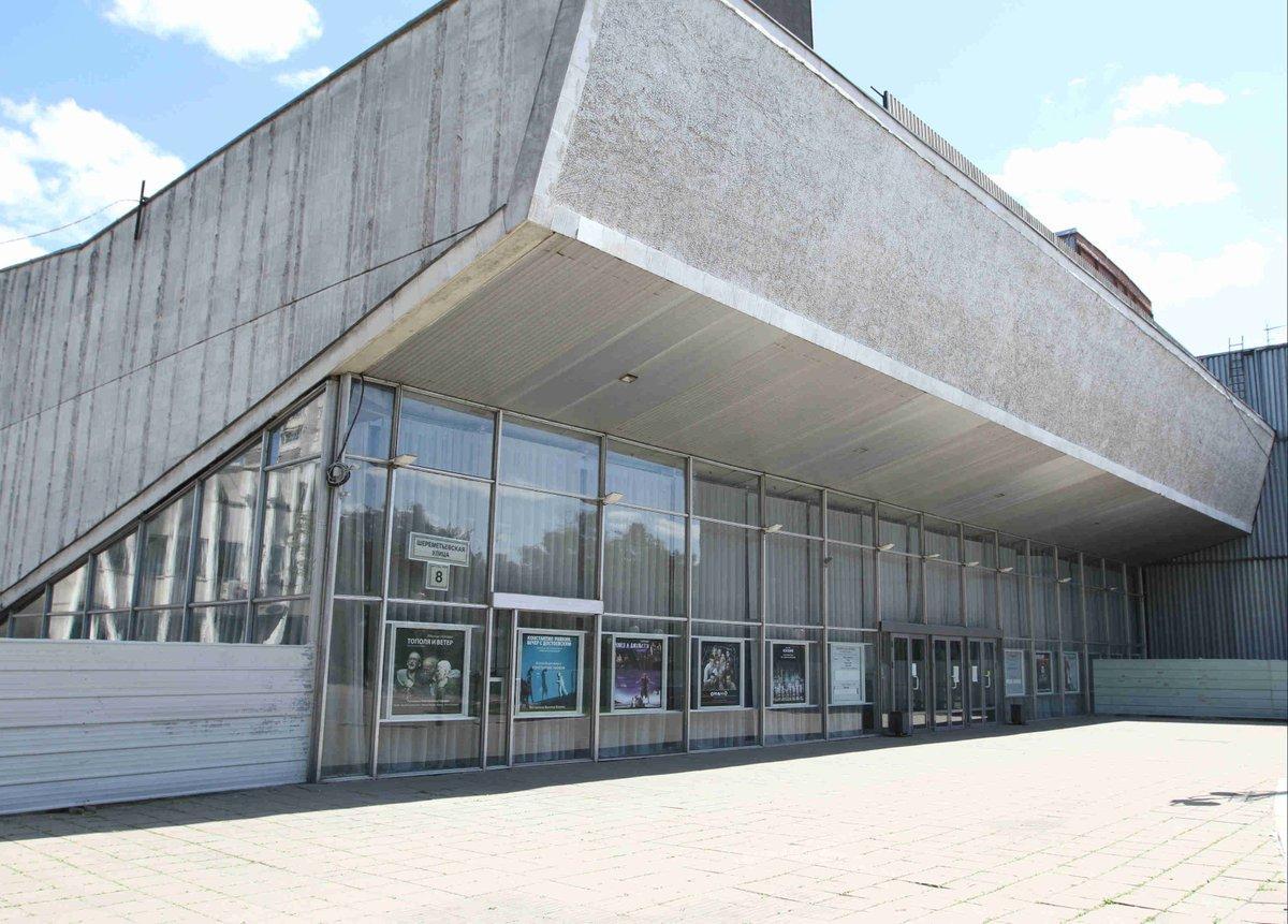 «Сатирикон» покажет на Ставрополье спектакли