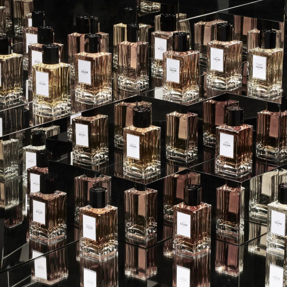 Французская компания Celine объявила о запуске новой линии высокой парфюмерии
