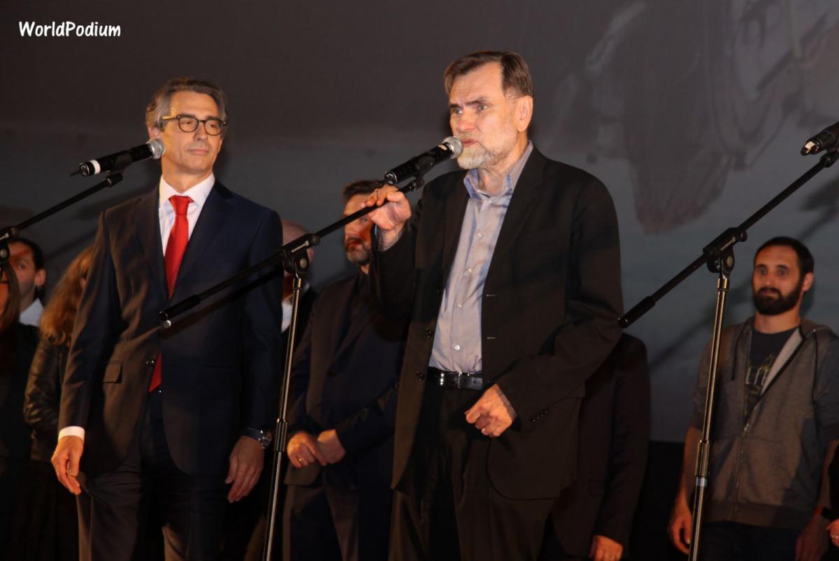 В России создана Федерация креативных индустрий