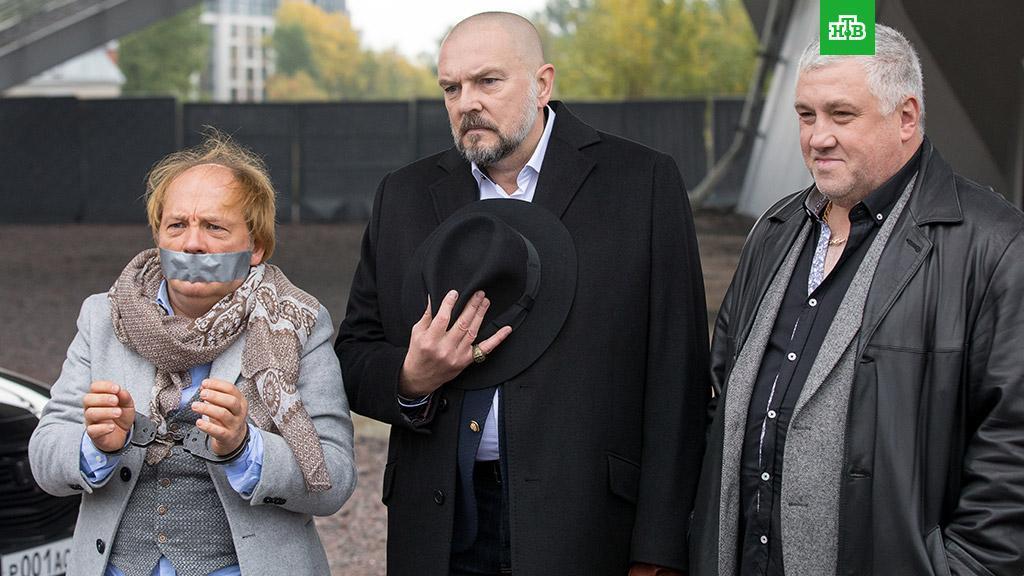 НТВ начал съёмки «Полицейского братства» - с золотым составом актёров из «Улицы разбитых фонарей»