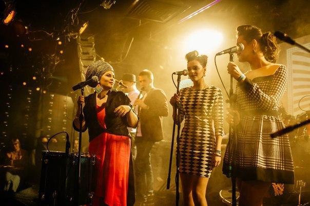 Shoo проводит лето музыкальным Instagram Party