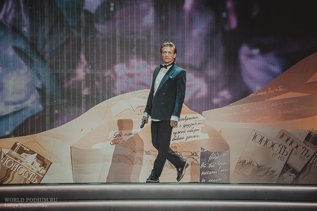 Глеб Матвейчук представляет новый авторский мюзикл «Алиса в стране чудес»