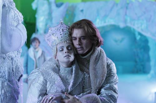 Премьера фильма «Тайна Снежной королевы» состоится в кинотеатре «Космос»